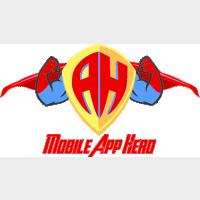 Mobile App Hero